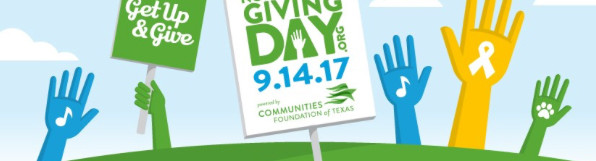 North Texas Giving Day Date Set